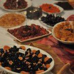 מאכלי חינה מסורתיים
