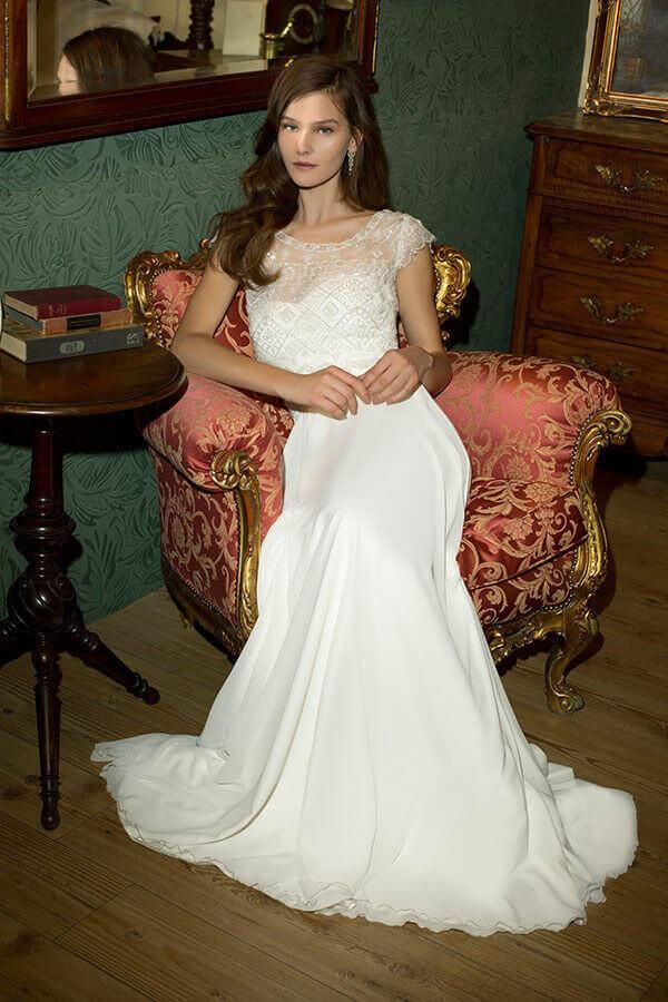 שמלת כלה - נעמה ניומן
