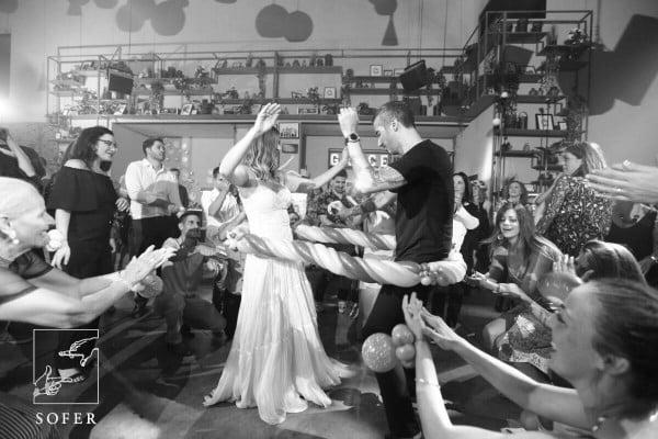 חתונה בגרייס- אולם אירועים בראשון לציון