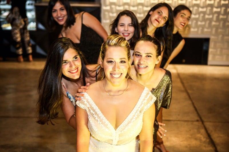 גרייס אולם אירועים- קליפ לחתונה