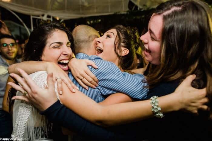 חוגגים חתונה בגרייס- אולם אירועים בראשון לציון