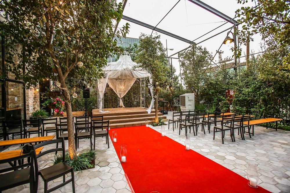 גרייס אירועים- חתונה במרכז