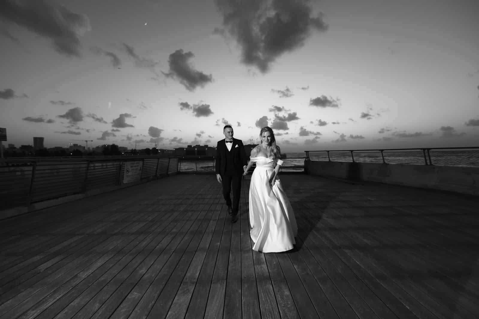 צילומי חתן וכלה- גרייס אירועים