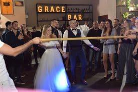חתונה בראשון לציון- גרייס אירועים