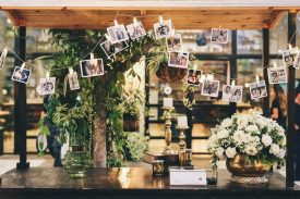 נונה ומיכאל - עיצוב חתונה בראשון לציון