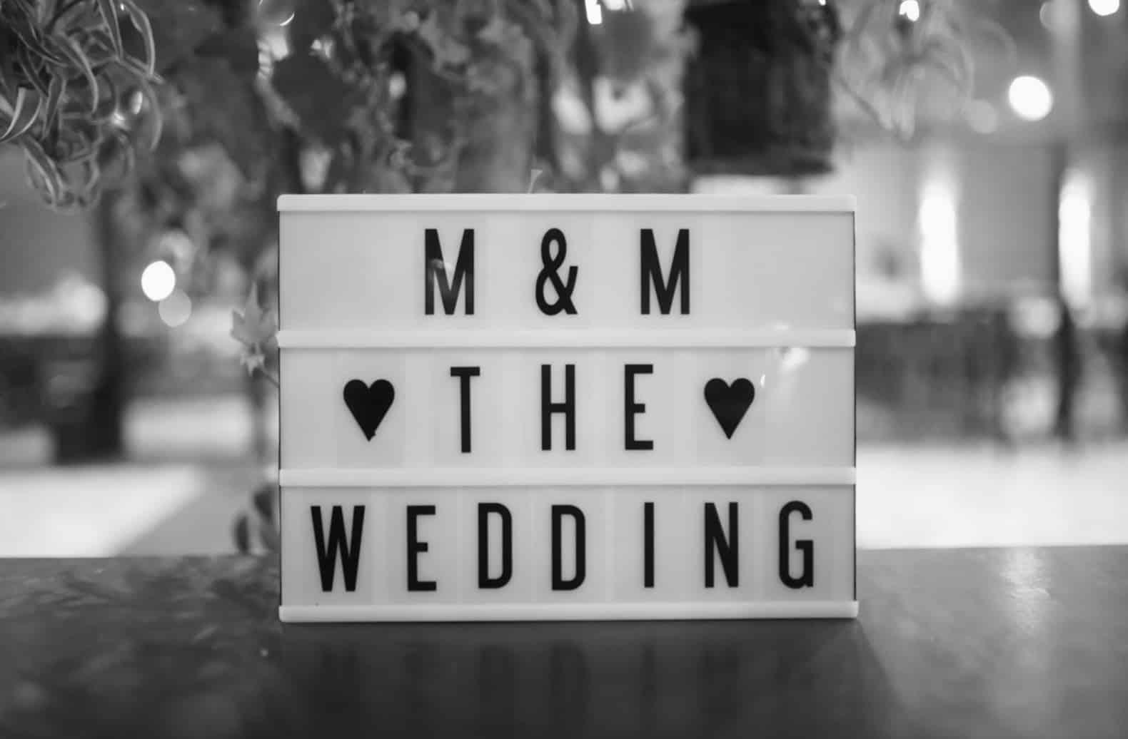 סיפורי זוגות - מתן ומודן - החתונה