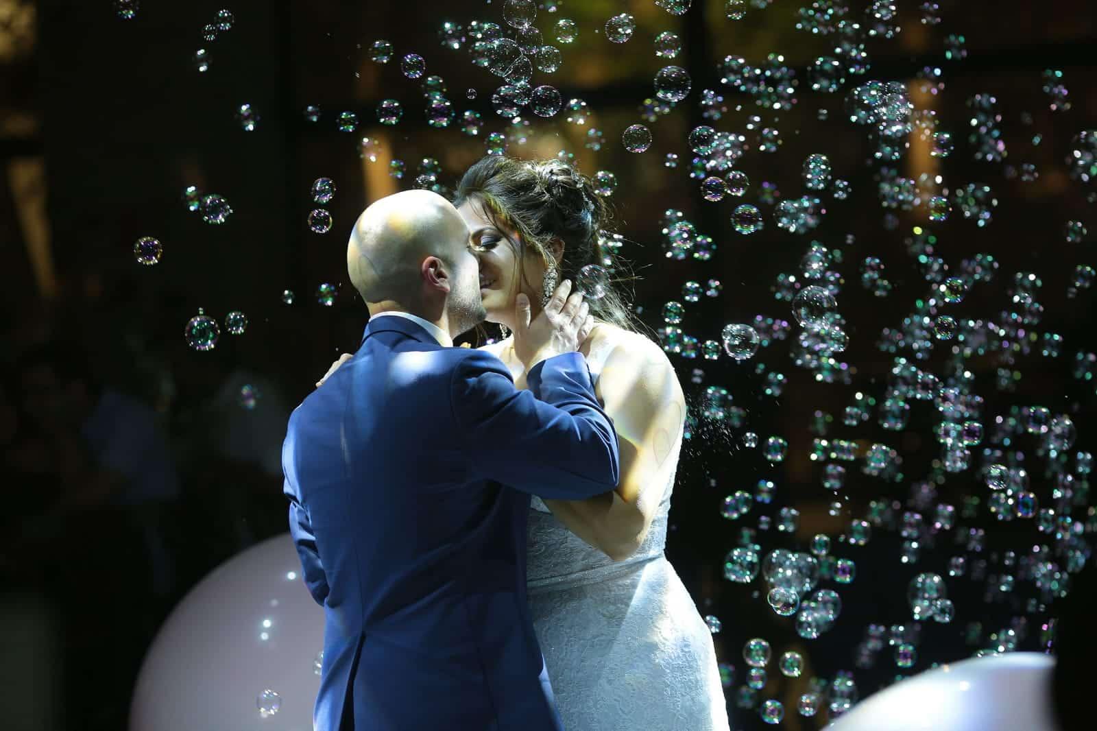 חתונה בגרייס - מתן ומודן - סיפורי זוגות