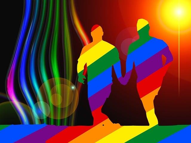 נישואים חד מיניים- אולם גרייס