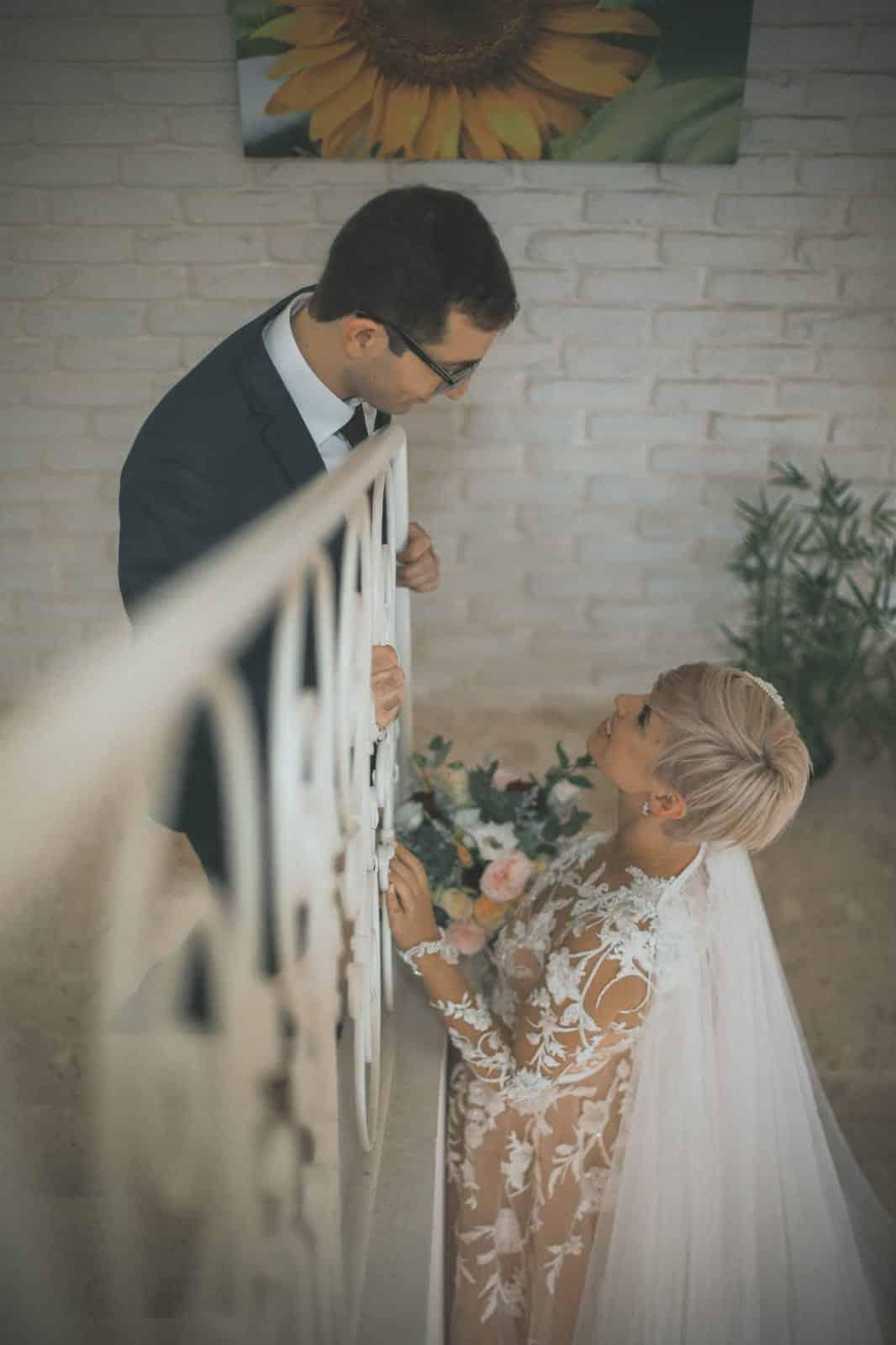 צילומי חתונה - גרייס אירועים