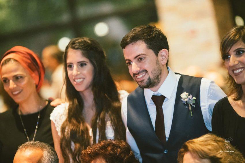 חתונה בגרייס