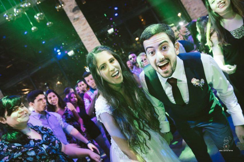 מתחתנים במרכז הארץ- גרייס אירועים