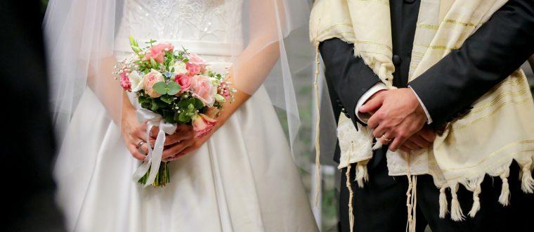 איך לבחור רב לחתונה?