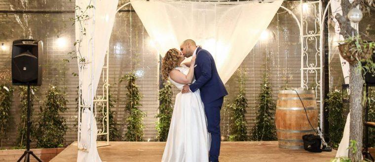 המשמעות של טקס חתונה יהודי מסורתי
