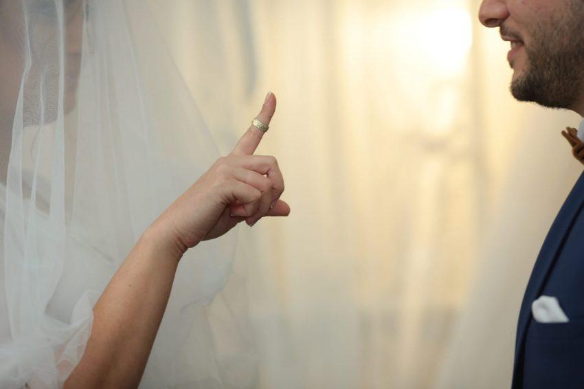 מתן ומודן - סיפורי זוגות - חופה בגרייס