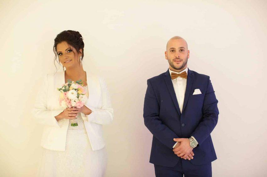 סיפור החתונה של מתן ומודן - חתונה בגרייס