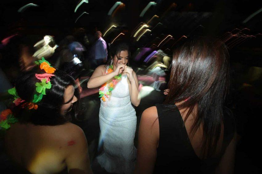 רחבת ריקודים - חתונה בגרייס - מתן ומודן