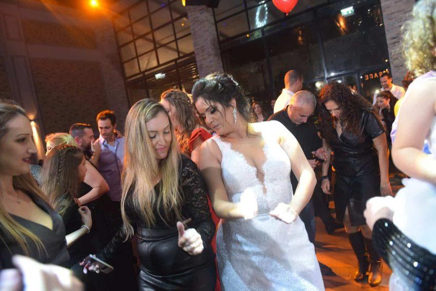סיפורי זוגות - על רחבת הריקודים - מתן ומודן