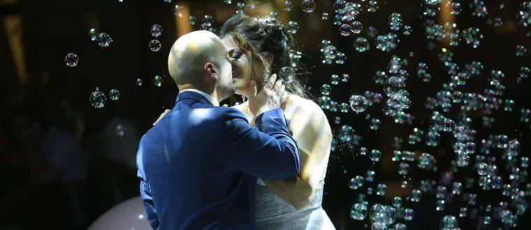 הכלה שריגשה את כולם: החתונה של מתן ומודן