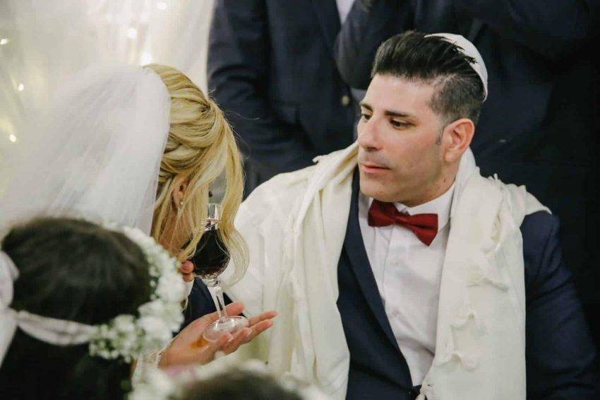סיפורי חתונה - שירן ומשה - חופה