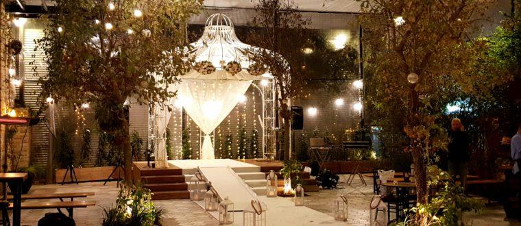 כל החתונות כולן – מדריך סגנונות חתונה