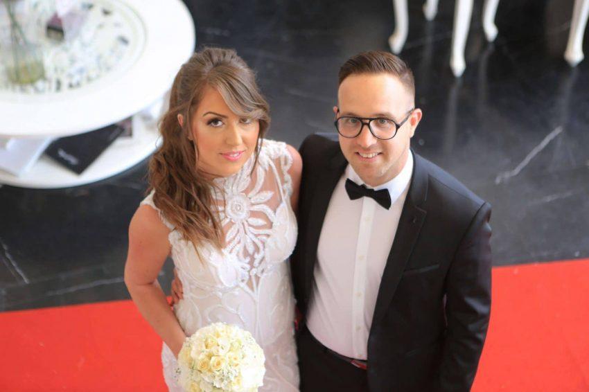 עמית וליהי החתונה
