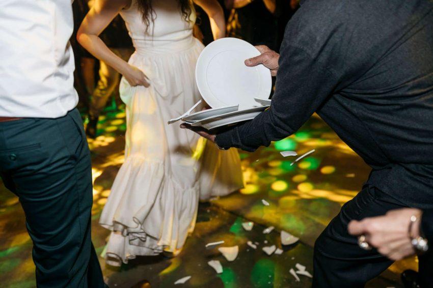 רחבת ריקודים בגרייס- ראשון לציון