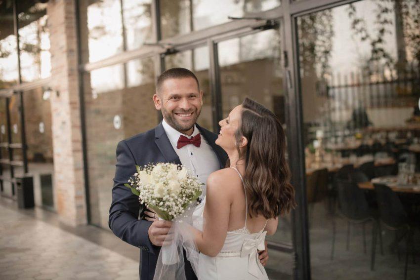 חתונה- מיטל וגיורא