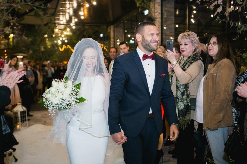 חתונה באולם אירועים ראשון לציון