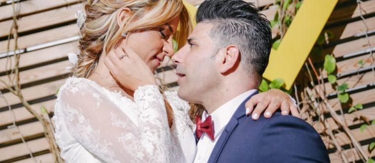 אהבה ללא גבולות: החתונה של שירן ומשה