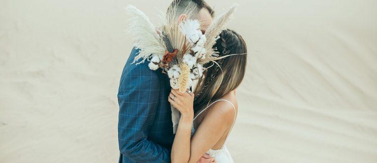 טיפים מנצחים לחתונת בוהו שיק