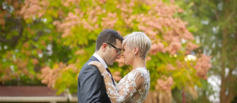 משהו מיוחד: החתונה של קיילא ושלו