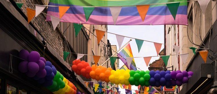 נישואים חד מיניים בישראל – ב-GRACE אירועים אתם מתקבלים בברכה!