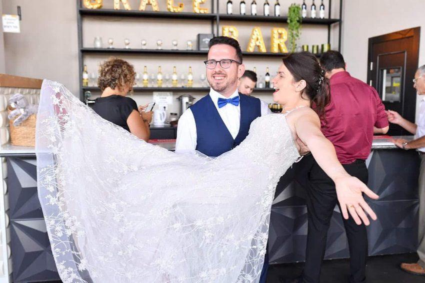 חתונת קיץ- גרייס אולם אירועים